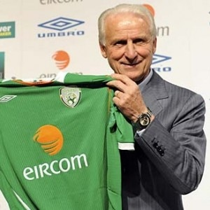 Giovanni Trapattoni (© ACTION IMAGES)