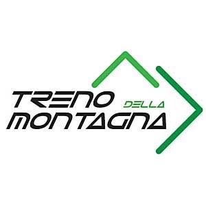 Il logo del Treno della Montagna (Photo courtesy of http://www.bormio.info)