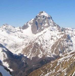 Grand Pic du Midi d'Ossau (Photo courtesy www.komandokroketa.org)