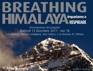 Breathing Himalaya