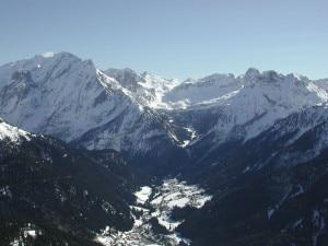 Canazei (Photo www.fassanews.com)