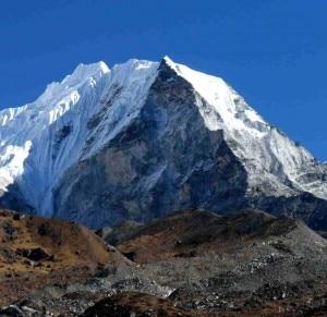Island Peak (Photo courtesy of www.himalayaexcursion.com)