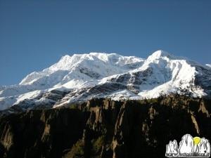 Trekking dell'Annapurna (Photo www.tuttoinlibera.it)