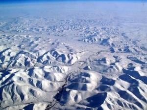ghiacchi siberiani