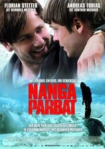 Nanga Parbat locandina del film