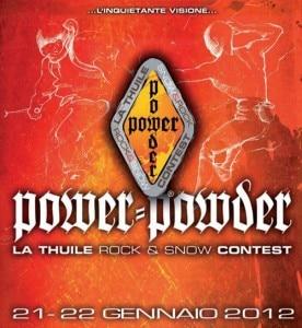Power Powder