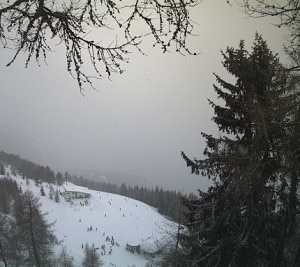webcam Aprica (Photo www.3bmeteo.com)