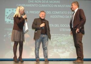 Agostino Da Polenza e Stefano Ardito