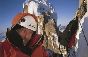 Ermanno Salvaterra (Photo alpinist.com)