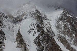K2 (Photo k2-winterclimb.ru)