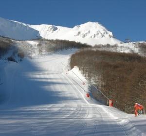 Piste di Roccaraso (Photo courtesy of www.skiforum.it)