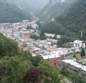 Vernante - foto di repertorio- (Photo courtesy of www.panoramio.com)
