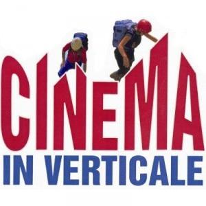 Logo di Cinema in verticale