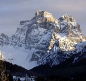 Monte Pelmo (© Matteo Bortot)