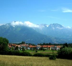 Quantin -foto di repertorio- (Photo courtesy of www.panoramio.com)