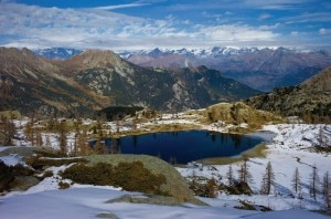 Alpine Summer School