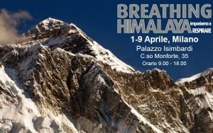 Breathing Himalaya_ impariamo a respirare