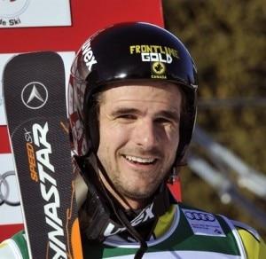 Nik Zoricic (Photo FIS)