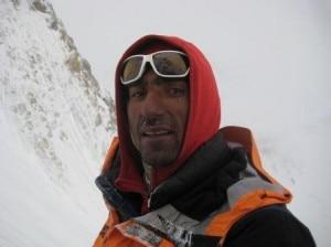 Nisar Hussain (Photo courtesy karakorumclimb.wordpress.com)