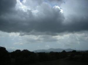 Pioggia e neve (Photo courtesy ilgiornaledellaprotezionecivile.it)