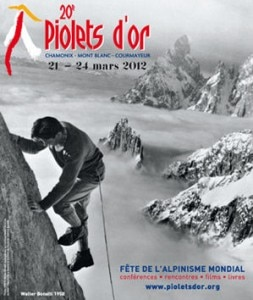 Piolet d'Or 2012 (Photo www.pioletdor.org)