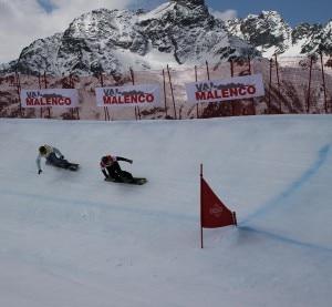 Le gare FIS di Snowboard in Valmalenco (Photo Valmalenco Freestyle Sky & Snowboard)