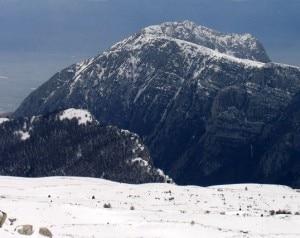 Serra di Celano (Photo courtesy montegeologo.com)