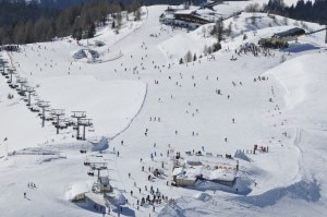 Valles Maranza (Photo courtesy Dolomiti.it)