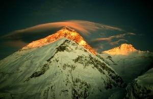 Everest (photo courtesy greennepaltreks.com)