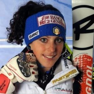 Federica Brignone (Photo Datasport.it)