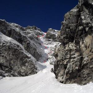 Canale dei bolognesi al Corno alle Scale (Photo courtesy of www.alpinistidellambrusco.org)