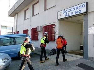 sede Cnsas Lecco (Photo courtesy laprovinciadilecco.it)