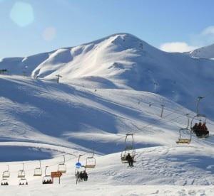 Ski Area Carosello 3000 (Photo www.livigno24.com)