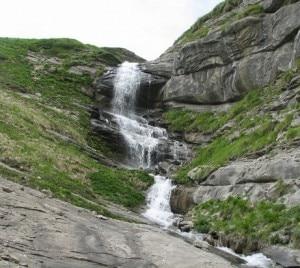Scorcio dei Monti della Laga in provincia di Teramo (Photo Giovanni Fusco courtesy of www.escursioniinmontagna.it)