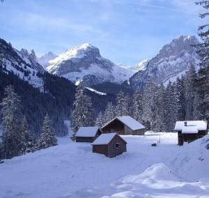 Alp Sigel nel canton Appenzello (Photo www.swisspremiumhotels.com)