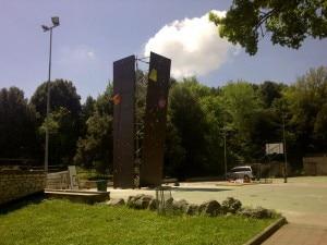 La Torre di arrampicata