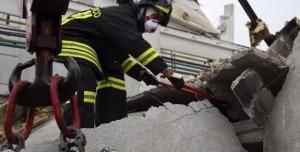 Terremoto in Emilia (Photo courtesy ecoo.it)