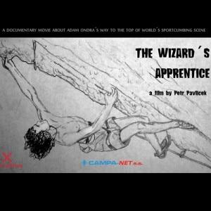 La locandina del film The Wizard Apprentice (Photo courtesy of www.adamondrafilm.com)