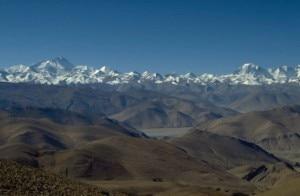 Incontri di geologia di Himalaya e Karakorum all'Università di Torino