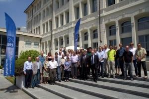 Ismf- assemblea Torino 2012 (Photo courtesy ismf-ski.org)