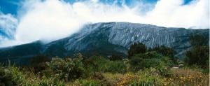 Kinabalu (Photo Summitpost.org)