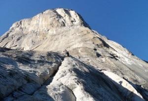 The Nose El Capitan (Photo pjmountains.blogspot.it)