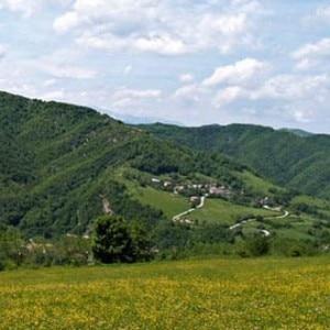 Il comune di Rocca Santa Maria (Photo courtesy of www.provinciateramo.net)