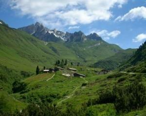 Valle Aurina (Photo courtesy of www.gazzettino.it)