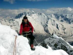 Cathy O'Down (Photo www.mazenoridge.com)