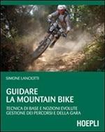 Guidare la mountain bike - copertina