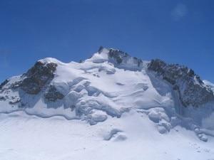 Mont Maudit (Photo Eltouristo)