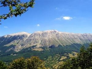 Monte Amaro (Photo courtesy of www.parcomajella.it)