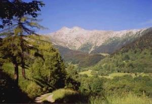 Bisalta (Photo courtesy of www.giorgiozanetti.ca)