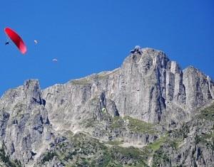 Le Brévent (Photo courtesy of www.hautesavoiephotos.com)